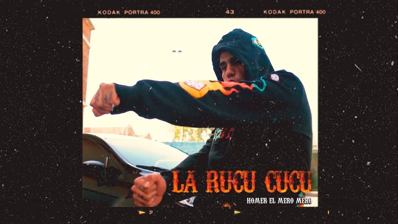 HOMER EL MERO MERO - LA RUCU CUCU (Prod. Negro Dub)