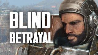 Blind Betrayal - The Fate of Paladin Danse - Fallout 4 Lore