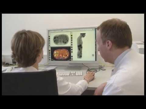 Behandlung von Prostatakrebs in Petrov Research Institute