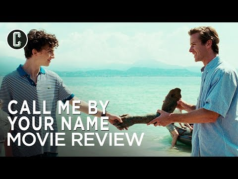 Call Me By Your Name Movie Review: One of the Best of 2017?