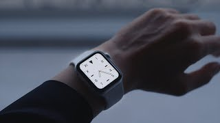 video: Apple Watch Series 5: 2019 release date, UK price and how it compares to rivals like Fitbit