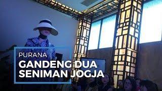 Purana Gandeng Seniman dari Yogyakarta untuk Koleksi Busana Spring atau Summer 2020