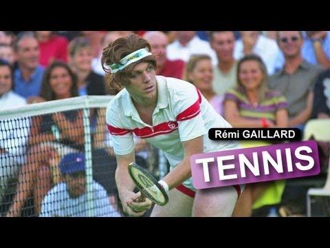 Rémi Gaillard - Na tenise