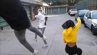 Prince Kaybee   Gugulethu Ft Ndlovulazi Video Dance Challenge
