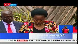 Wakenya wanne waliokuwa wamezuiliwa Sudan Kusini wapokelewa rasmi