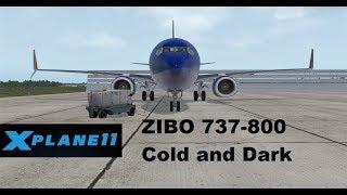 zibo mod 737 cold and dark - मुफ्त ऑनलाइन