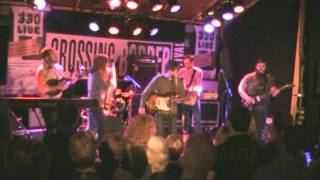 The Apache Relay - American Nomad (Live)