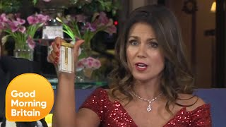 Inside the Oscars Gift Bag That's Worth More Than £175,000 | Good Morning Britain