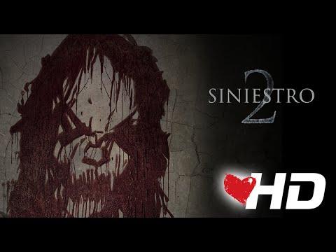siniestro 2 sinister 2 tr  iler oficial