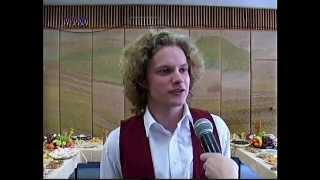 preview picture of video 'Italský orchestr navštívil Tachov | TV Tachov'