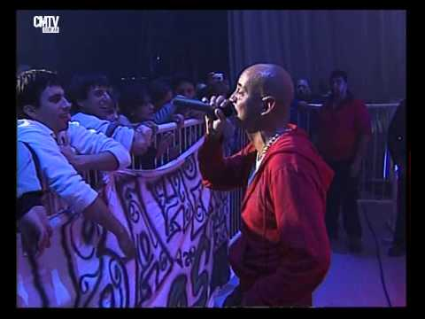 Bahiano video Todo puede ser - CM Vivo 2005