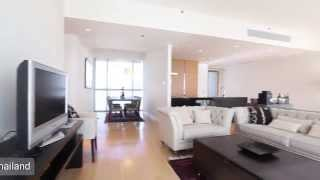 preview picture of video '2 Bedroom Condo for Rent at The Pano Rama 3 PC006386'
