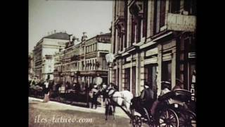 Чеченец из Дади-юрта