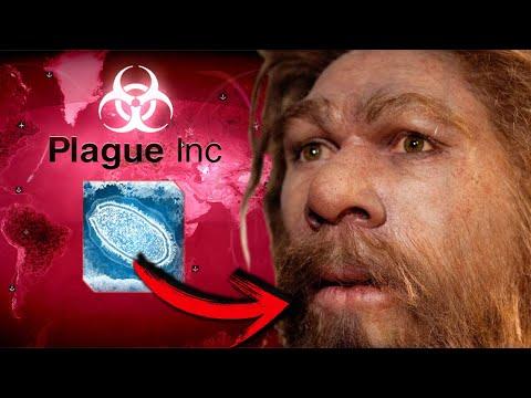 UN VIRUS CONGELADO REVIVE... QUE PASARA? Plague Inc: Evolved