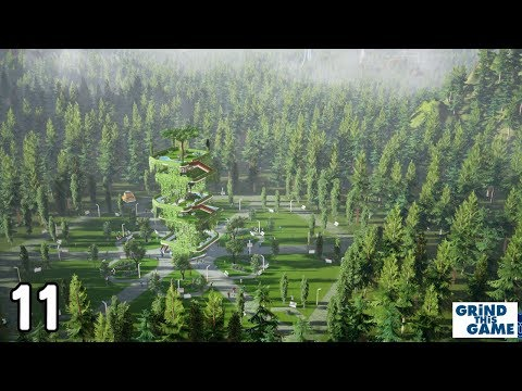 Download Surviving Mars Green Planet 11 Breathable Atmosphere Video