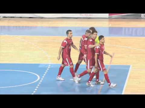 Preview video In Zona 5 & non solo - Jornada 6 - Hospital de Llevant Manacor 2 vs 6 ElPozo Murcia