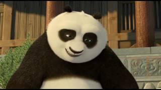 Кунг-фу панда. Сбор команды мастеров.