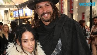 Lisa Bonet Links Up With Jason Momoa After Going to the Met Gala With Her Ex