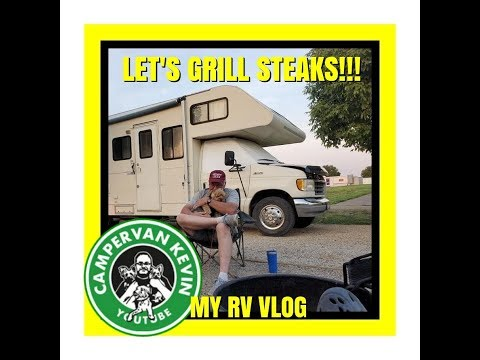 Camping and Cooking With Friends! WARNING- This Video Is Not Vegetarian Friendly!