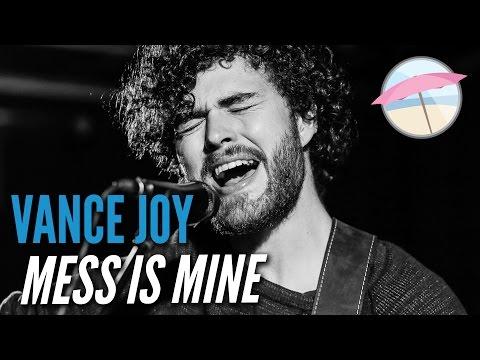 Vance Joy - Mess Is Mine (Live at the Edge)