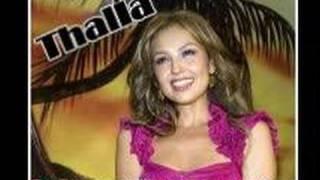 Thalía- Solo se vive Una Vez [completo]