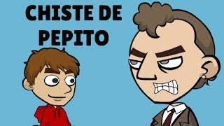 Chiste de Pepito - Yo sería