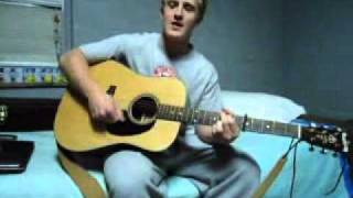 Pledge Allegiance to the Hag--Eric Church cover