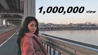 [ซ่อนกลิ่น - Palmy] cover by Avyn นักร้องสาวเกาหลีหลงรักเพลงไทยร้องแบบstyleเกาหลีของเธอ 한국가수파미커버송
