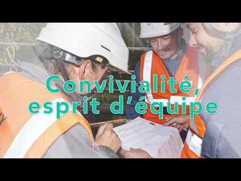 Video Campagne alternance GRDF