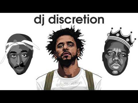 J Cole – No Role Modelz (Remix ft. 2Pac & Notorious B.I.G)