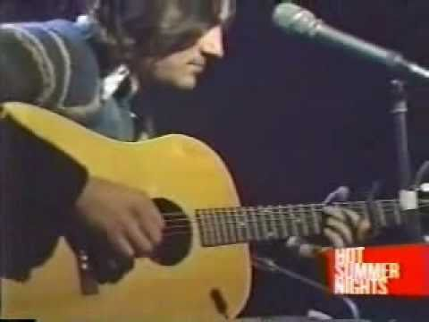 James Taylor - Steam Roller Blues (live acoustic) -