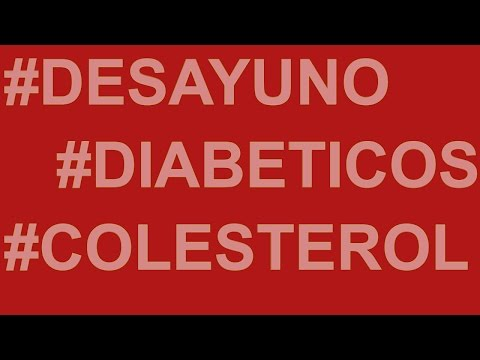 Vitaminas para los diabéticos tipo 1 sus nombres
