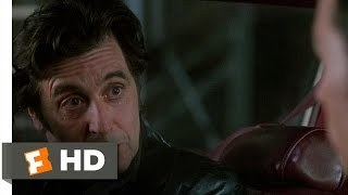 Donnie Brasco (7/8) Movie CLIP - If You're a Rat... (1997) HD