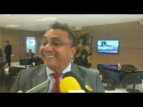 Vereador do PT  'receita' Lexotan para o prefeito Firmino Filho