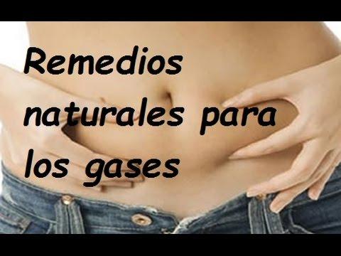 ejercicios para los gases estomacales