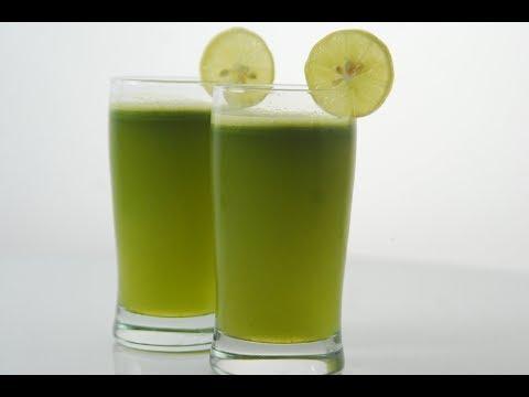 Lemon Mint | Cooksmart | Sanjeev Kapoor Khazana