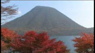群馬の観光情報榛名湖紅葉