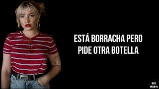 Karen Méndez • Otro Trago (Sech, Darell Cover) | LETRA