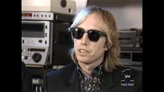 Tom Petty and the Heartbreakers - God Bless Our Mobile Home (1995)