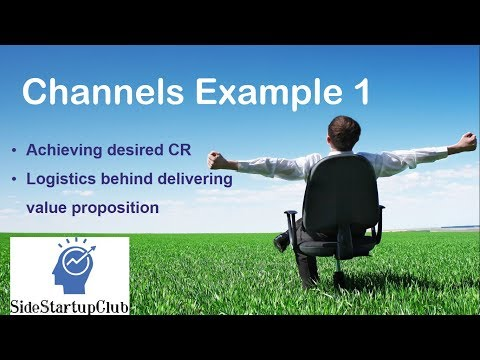 mp4 Business Model Canvas Channels, download Business Model Canvas Channels video klip Business Model Canvas Channels