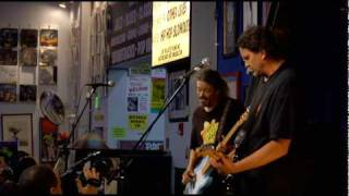 Meat Puppets   Oh, Me (Live At Amoeba)