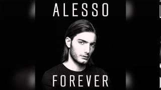 Alesso - In My Blood (Fan Audio)