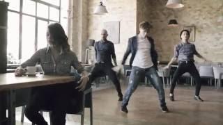 Duke Dumont - Ocean Drive | PAstudio choreography