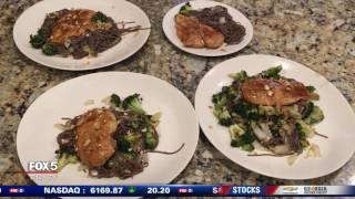 I-Team: One Big Surprise from Meal Delivery Kits