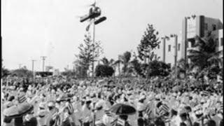 Fidel convirtió el Cuartel Moncada en Ciudad Escolar 26 de Julio