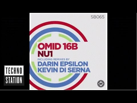 Omid 16B - Nu1 (Kevin Di Serna Remix)