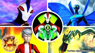 200mb) Ben 10 protector of earth, ANDROID GAME download