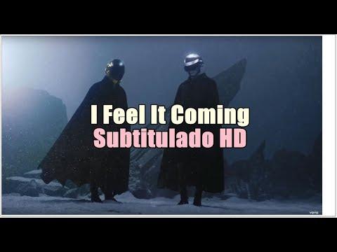 I Feel It Coming - The Weeknd ft. Daft Punk (Subtitulado HD)