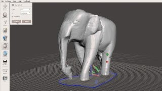 Explaining 3D Scanning
