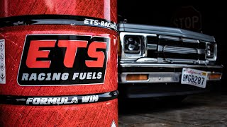 Mid America Kustoms Puts ETS Racing Fuels To The Test